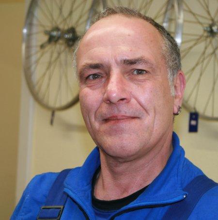 Der Radmacher Uwe Sternitzki, Fahrraddienstleistungen, 03130